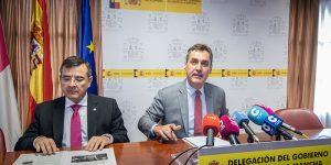 Más de un millón y medio de electores podrán ejercer su derecho al voto el próximo domingo en Castilla-La Mancha