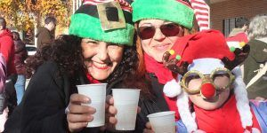 Medio centenar de actos en el Programa de Navidad de Cabanillas, que llega con importantes novedades