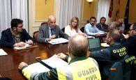 La provincia de Cuenca contará con 143 máquinas, 440.000 litros de salmuera y 9.118 toneladas de cloruro sódico para luchar contra la nuieve y el hielo