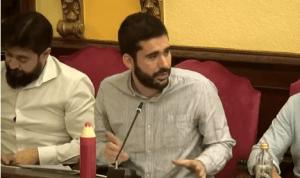 PP, Vox y Ciudadanos se unen en Guadalajara...., para votar en contra de una moción de Podemos