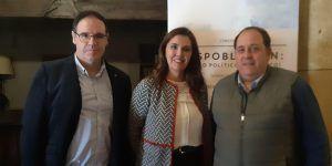 Prieto asegura que el PP-CLM sigue recabando ideas de colectivos afectados por la despoblación para enriquecer la Ley de Oportunidades del Mundo Rural