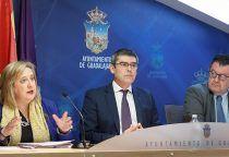 Los patronatos municipales de Guadalajara reconocen la existencia de 443 facturas irregulares del anterior mandato con un importe de 474.531 euros