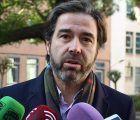 """Robisco exige a Page que condene """"de manera inmediata"""" el mayor caso de corrupción de la democracia de España de los ERE del caso andaluz"""