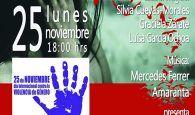 """Sara Simón lo tiene claro: """"Para este Ayuntamiento todos los días son 25 de noviembre"""""""