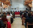 La Diputación de Guadalajara celebra una nueva jornada de promoción de la lectura en el Centro CeLA de Almonacid