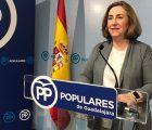 Silvia Valmaña denuncia el abandono de los socialistas con los mayores y trabajadores de la residencia de Cifuentes