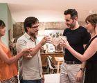 Un veterano y dos debutantes en la primera hornada de la Semana de Cine de Cuenca