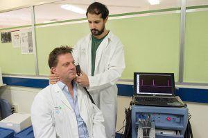 Una metodología para medir el dolor en lesión medular, premio a la mejor ponencia en el Congreso Internacional de Fisioterapia