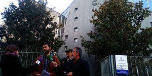 UNIDAS PODEMOS-IU propone informar sobre los campos de concentración franquistas en Guadalajara
