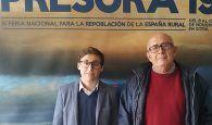 Villar de Cañas asiste a la III Feria Nacional para la Repoblación de la España Vaciada