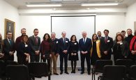 """""""Guadalajara Empresarial"""" realiza un balance positivo de su misión comercial a Londres"""