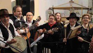 Almonacid de Zorita vuelve a celebrar su Certamen de Villancicos