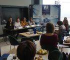 AMEP acuerda seguir programando acciones para prestar servicio y visibilizar a la mujer empresaria