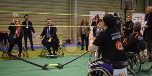 AMIAB participa en el Día Internacional de las personas con Discapacidad en Cuenca