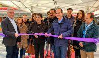 Arranca la XXV edición de la Feria del Regalo Artesano en la Plaza del Jardinillo de Guadalajara