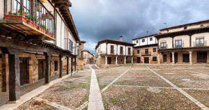 Atienza y Pastrana se incorporan a la red de los pueblos más bonitos de España