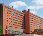Cinco personas, dos de ellas menores, trasladadas al Hospital de Guadalajara tras sufrir un accidente en Heras de Ayuso