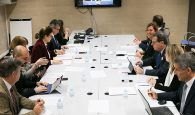 Constituido el nuevo Patronato de la Fundación Científico y Tecnológico de Castilla-La Mancha