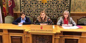 Cuenca conmemora el Día de las Personas con Discapacidad con actividades organizadas por las asociaciones y un acto institucional único