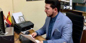 El alcalde de Zarza de Tajo pide al Consejo de Salud que establezca un horario en el que el médico del pueblo termine su consulta