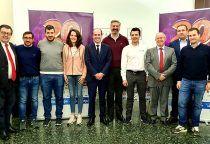 El Ayuntamiento apoya la Media Maratón de Guadalajara en su XX aniversario