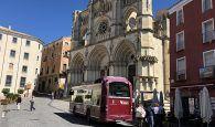 El Ayuntamiento de Cuenca podrá en marcha un servicio lanzadera al Casco Antiguo durante el Puente de la Constitución