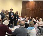 El Ayuntamiento de Cuenca reconoce la labor de los voluntarios en el día que la ONU les dedica