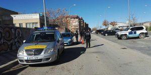 El Ayuntamiento de Cuenca se adhiere a la campaña de control de alcohol y drogas de la DGT
