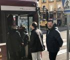 El Ayuntamiento de Cuenca trabaja ya en dar continuidad a las lanzaderas al Casco Antiguo