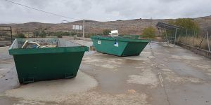 El Ayuntamiento de Huete recuerda que ya no existen vertederos y el uso del punto limpio es obligatorio