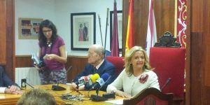 El Ayuntamiento de Tarancón decreta tres días de luto oficial por el fallecimiento del ex alcalde D. Francisco Manzanares