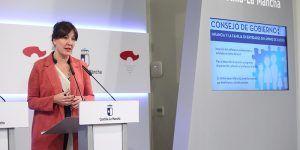 El Consejo de Gobierno aprueba 12,6 millones para la atención a la infancia y las familias de Castilla-La Mancha