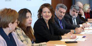 El Gobierno de Castilla-La Mancha constituye el nuevo Consejo Regional del Pueblo Gitano con mayor representación de la mujer gitana