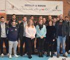 El Gobierno de Castilla-La Mancha destina 1.100.000 euros en ayudas para 71 clubes deportivos de la región