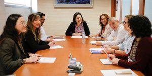 El Gobierno regional avanza en la renovación de la política de asistencia letrada al profesorado que entrará en vigor en enero