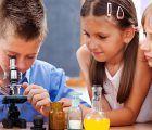El Gobierno regional retoma el 'Concurso Regional de Proyectos de Ciencias' que cuenta con hasta 4.500 euros en premios