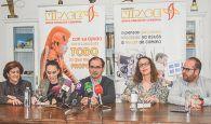 El I Mercadillo Solidario a favor de Nipace se celebrará entre el 17 y el 19 de diciembre en el Casino Principal