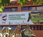 El Instituto de Investigación en Recursos Cinegéticos (IREC) reafirma su liderazgo en ciencia aplicada a la gestión de la caza, la biodiversidad y la salud