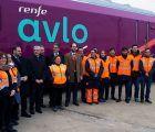 El nuevo servicio low cost de Renfe que se pondrá en servicio el próximo 6 de abril entre Barcelona-Zaragoza-Madrid
