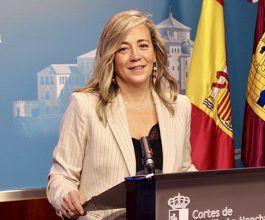 """El PP denuncia la maniobra maquiavélica de Page para intentar aprobar de """"tapadillo"""" privilegios vitalicios para altos cargos de la Junta"""