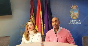 """El PP en el Ayuntamiento de Guadalajara traslada su """"preocupación"""" por el """"giro radical"""" que está dando el alcalde Alberto Rojo en contra de nuestras tradiciones"""