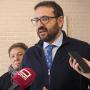 El PSOE liderará el impulso de los cambios legales necesarios para combatir la ocupación ilegal de viviendas