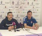 El Quabit buscará la victoria para cerrar la primera vuelta de Liga ASOBAL