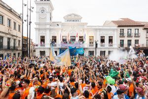 El Ayuntamiento de Guadalajara pone en marcha una encuesta sobre el modelo de Ferias y Fiestas con la vista puesta en 2020