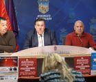 Comienza una nueva campaña comercial de Navidad auspiciada por la Concejalía de Comercio de Guadalajara