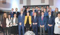 """Guadalajara y Cabanillas se consolidan como ciudades más atractivas para la inversión en la cumbre de """"Invest in Cites 2019"""" de la mano de sus alcaldes"""