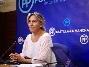 Guarinos vuelve a reclamar al Gobierno regional y al PSOE el desdoblamiento de la CM-101
