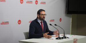 """Gutiérrez reclama a Paco Núñez que defienda el fin del trasvase ante Pablo Casado y exige """"contundencia"""""""