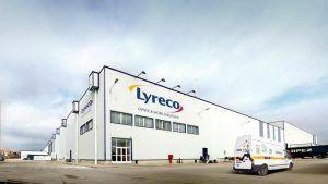 Huelga indefinida a partir del lunes 16 de diciembre en la planta de Alovera de la multinacional francesa Lyreco
