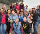 Jadraque celebra los 40 años de la Fiesta de las Migas